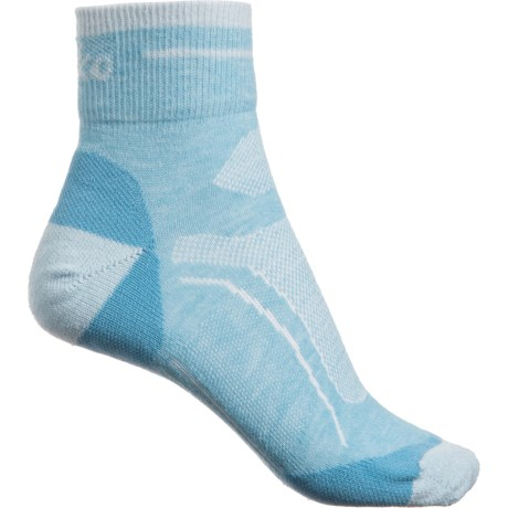 Teko Poly Minicrew Sock