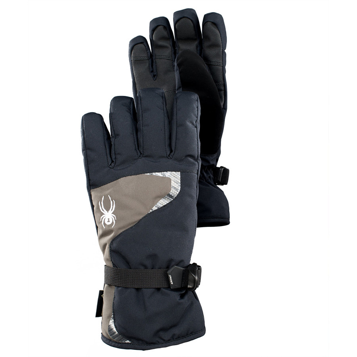 photo: Spyder Traverse Gore-Tex Glove insulated glove/mitten