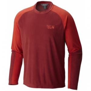 Mountain Hardwear MicroChill Lite Long Sleeve Crew