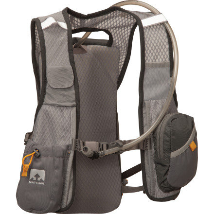 photo: Nathan Endurance hydration pack