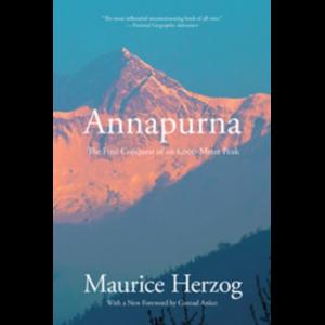Globe Pequot Annapurna