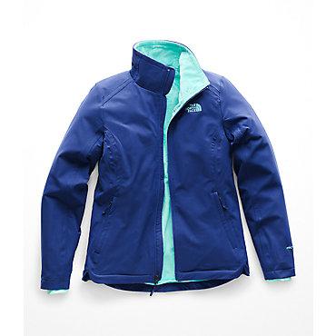 The North Face Lisie Raschel Jacket