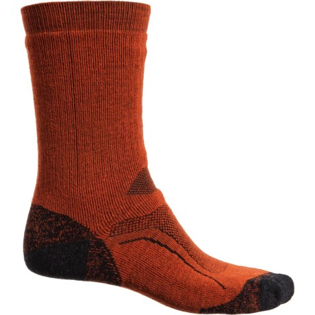 photo: Teko Organic SIN3RGI Midweight Hiking Sock hiking/backpacking sock