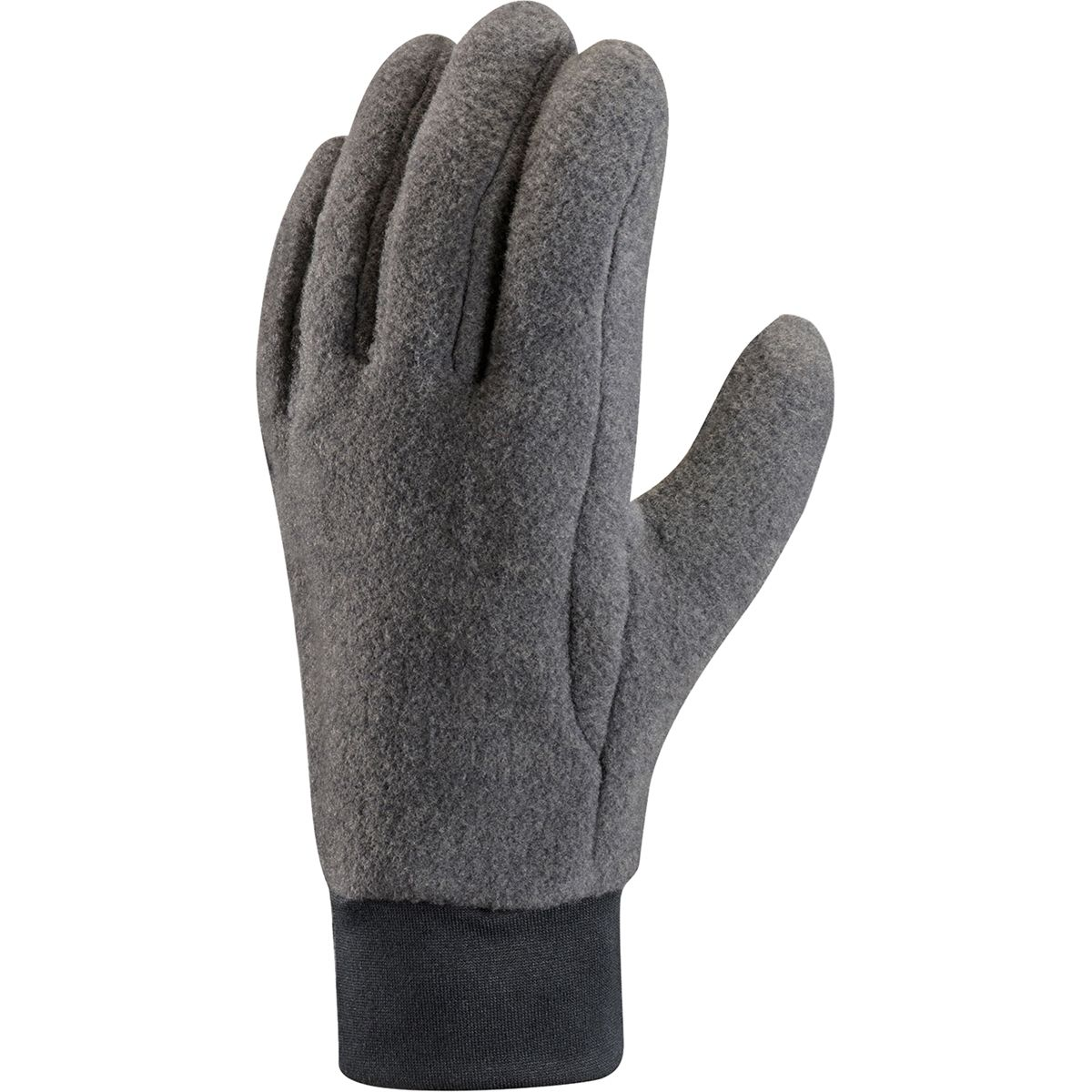 photo: Black Diamond HeavyWeight WoolTech Liner fleece glove/mitten