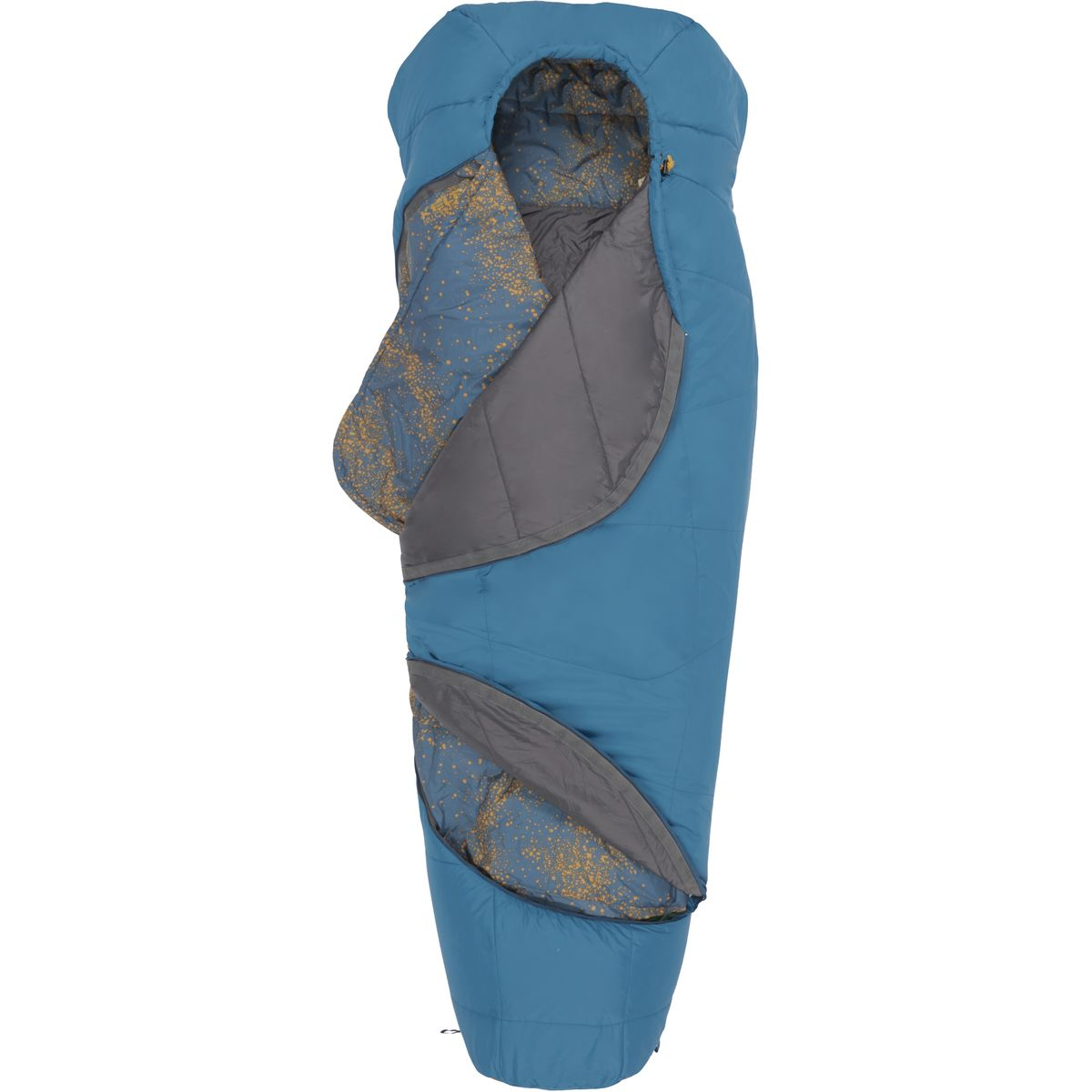 photo: Kelty Men's Tru.Comfort 20 3-season synthetic sleeping bag