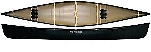 photo: Wenonah Spirit II touring canoe