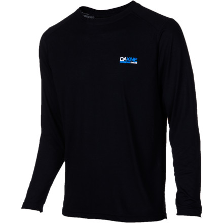 photo: DaKine Circuit Crew base layer top