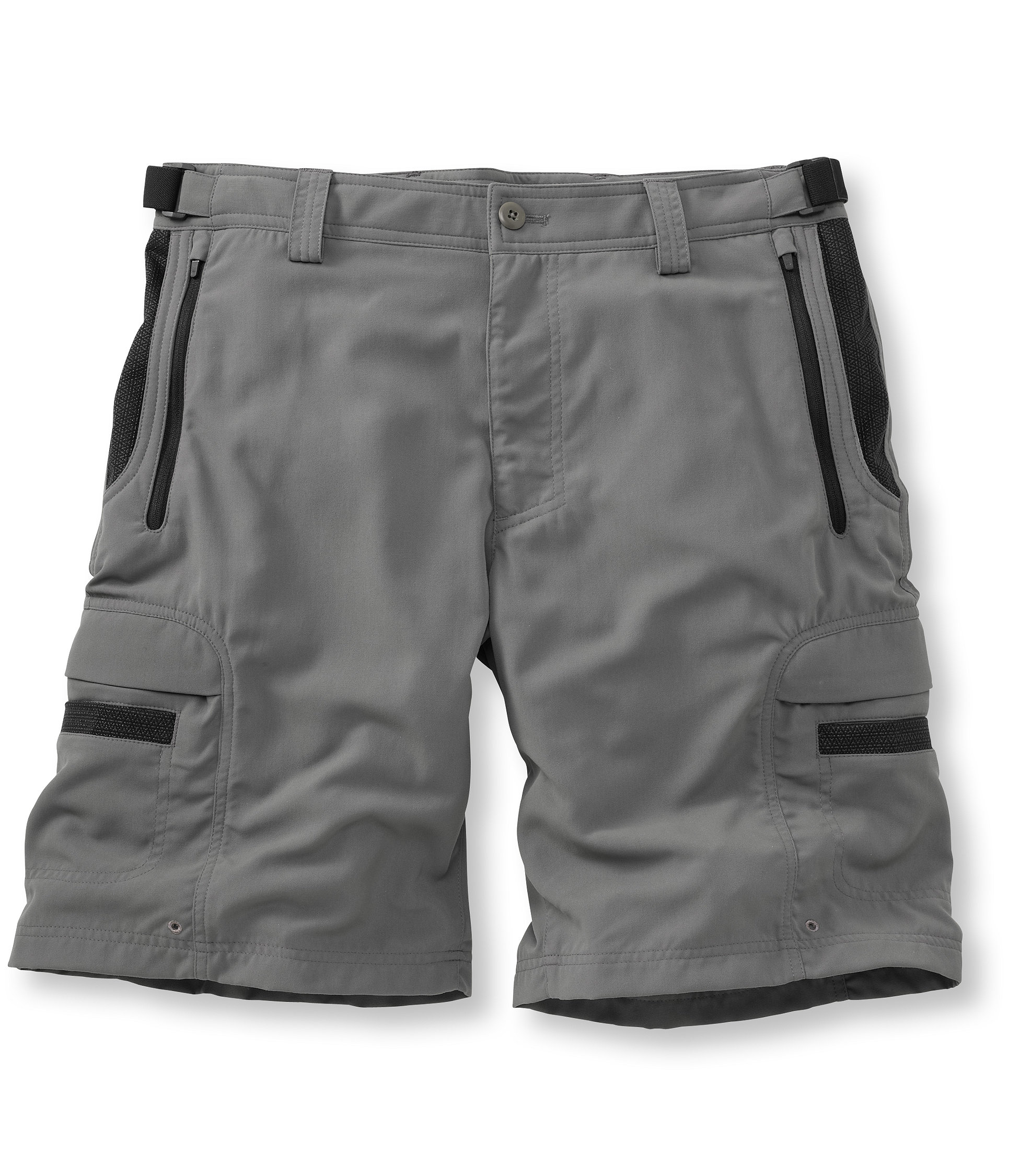 photo: L.L.Bean Technical Fishing Shorts hiking short