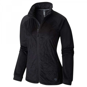 Mountain Hardwear Pyxis Stretch Quilted Jacket