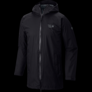 Mountain Hardwear Finder Parka