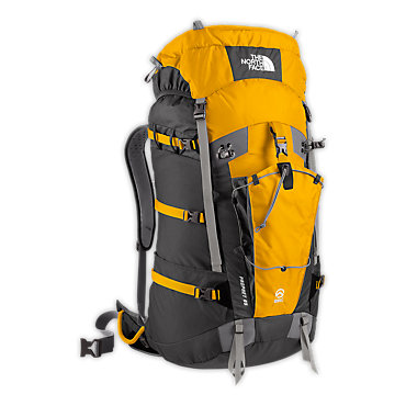 photo: The North Face Prophet 65 weekend pack (3,000 - 4,499 cu in)