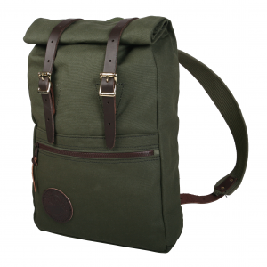 Duluth Roll-Top Scout Pack