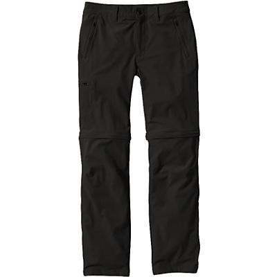 Patagonia Tribune Zip-Off Pants