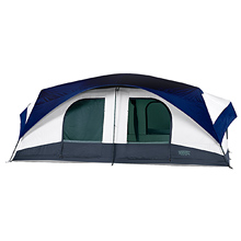 photo: Wenzel Cedar Glen warm weather tent