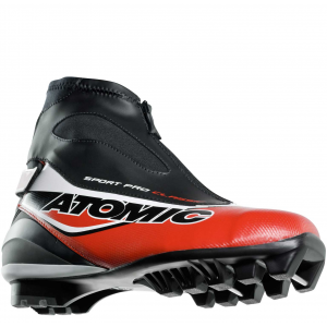 photo: Atomic Sport Pro Classic nordic touring boot