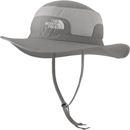 photo: The North Face Men's Solar Armor Hat sun hat