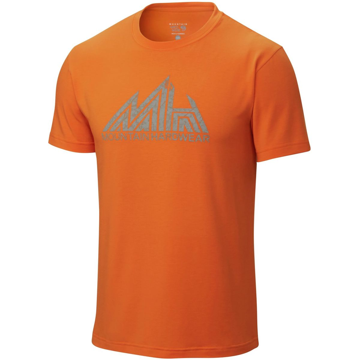 Mountain Hardwear Jagged MTN Short Sleeve T