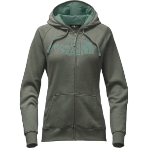 The North Face Avalon Full Zip Hoodie