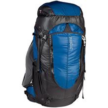 photo: JanSport Bivouac 49 overnight pack (35-49l)