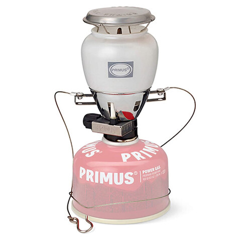 Fuel-Burning Lanterns
