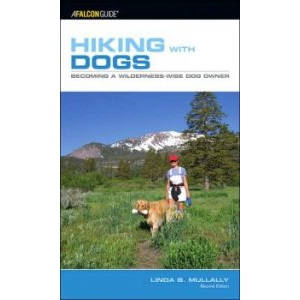 Falcon Guides Hiking with Dogs