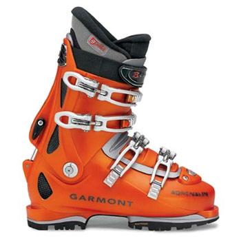 photo: Garmont Adrenalin alpine touring boot