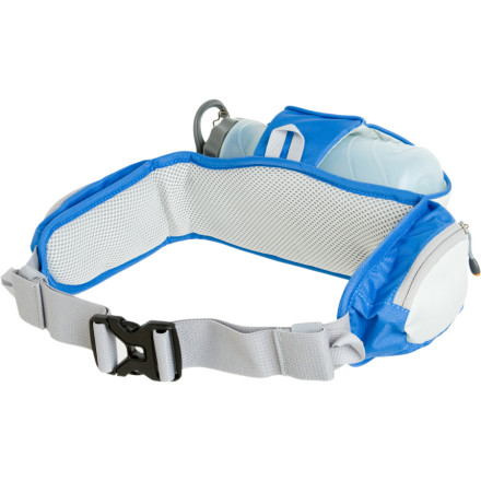 photo: Nathan Muse hydration/fuel belt