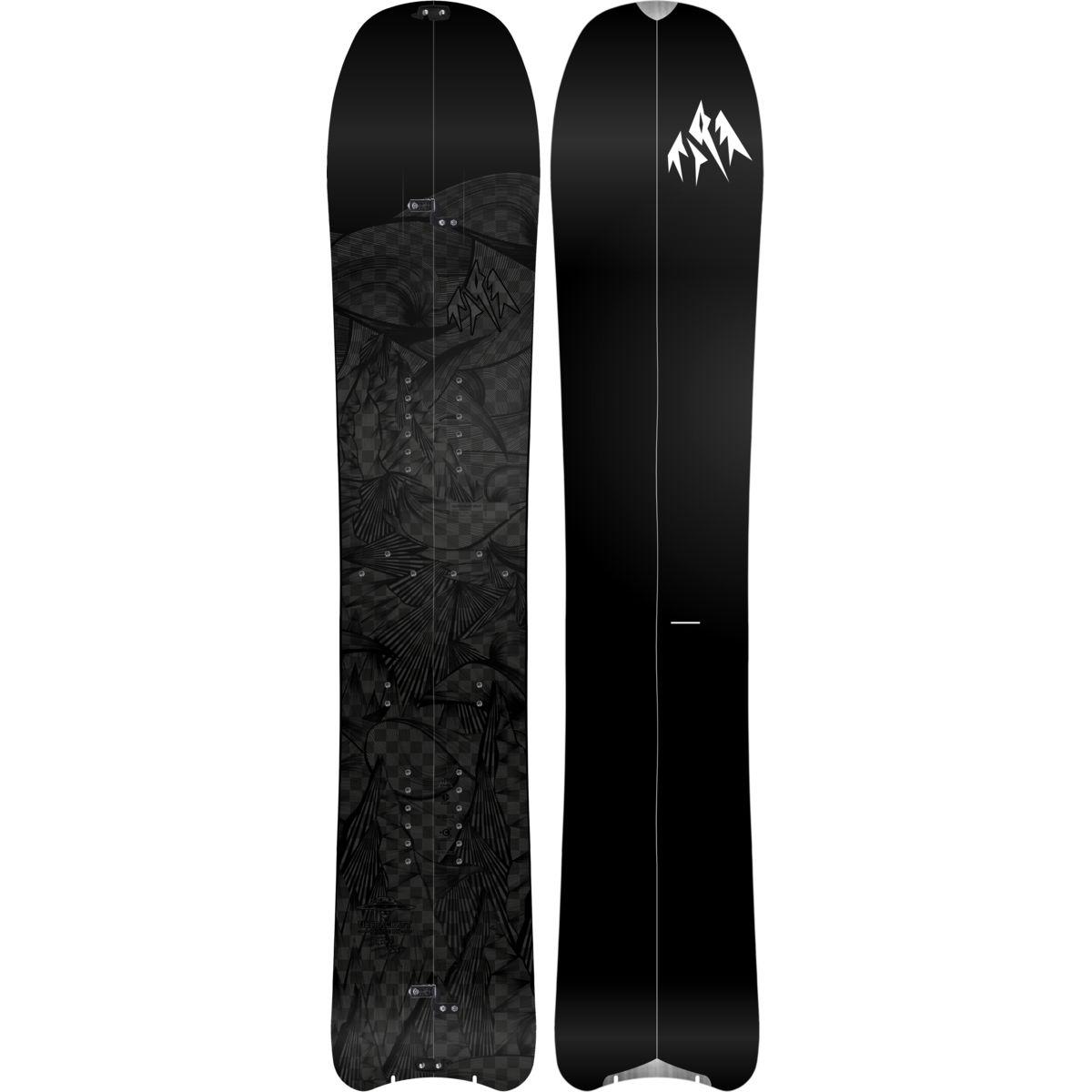 photo: Jones Snowboards Ultracraft Splitboard splitboard