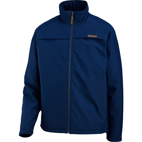photo: Merrell Darrien synthetic insulated jacket