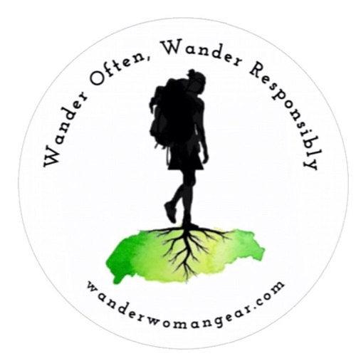 Wander Woman Gear