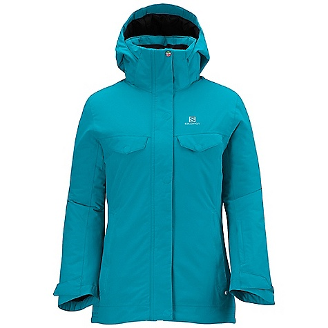 Salomon Sashay Jacket