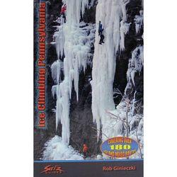 Liberty Mountain Ice Climbing Pennsylvania