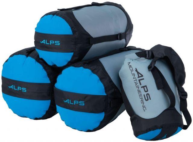 photo: ALPS Mountaineering Dry Sack dry bag