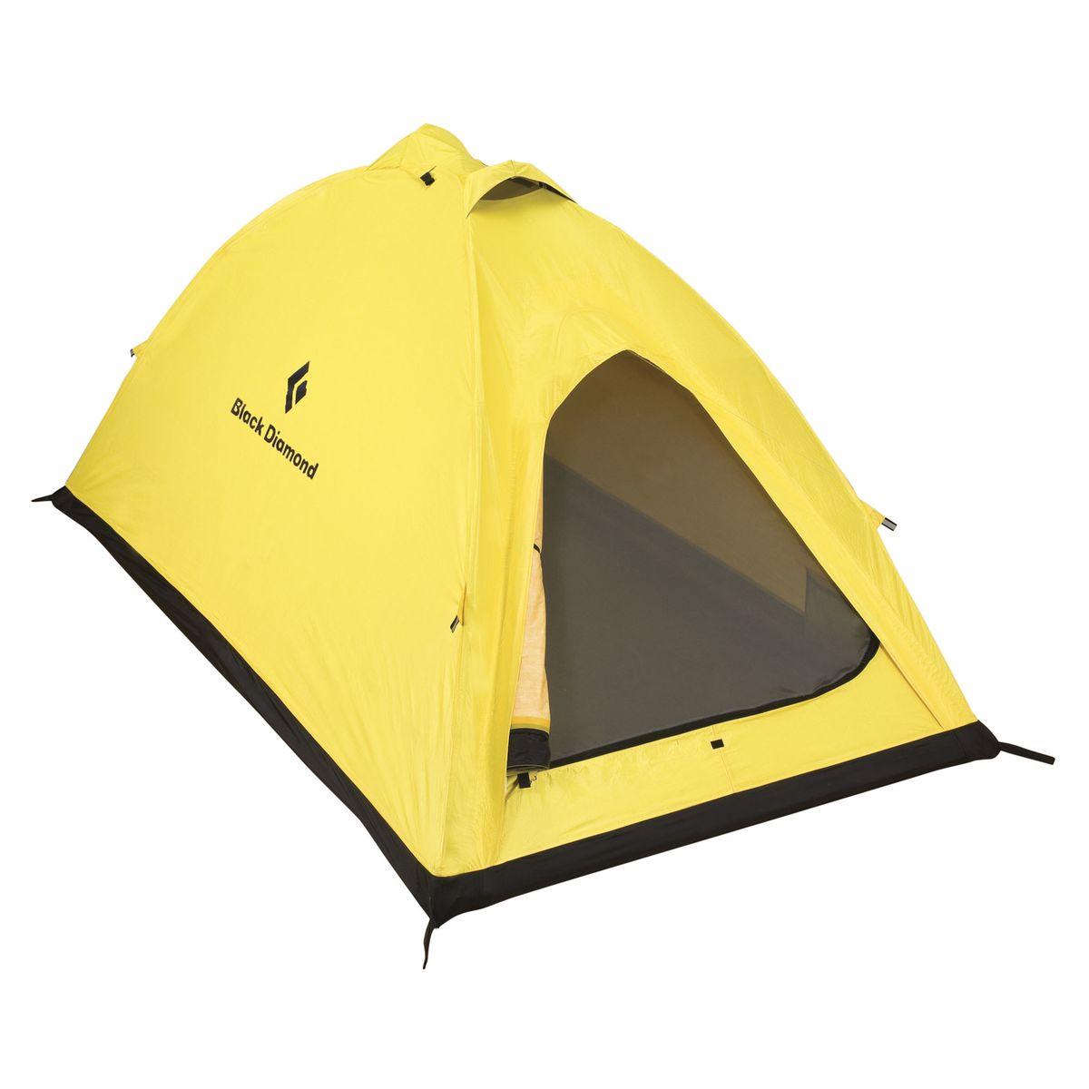 photo: Black Diamond Eldorado four-season tent