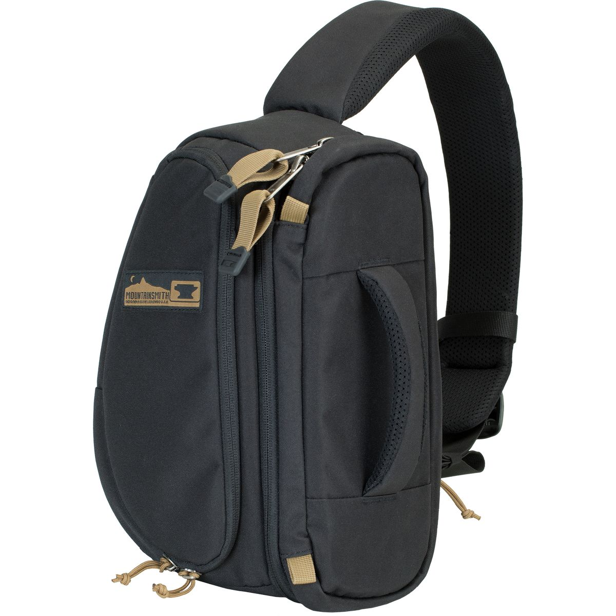 photo: Mountainsmith Descent Small daypack (under 35l)