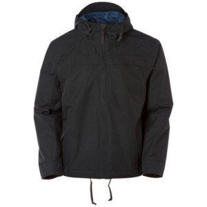 photo: Scapegoat The Burnside Jacket waterproof jacket