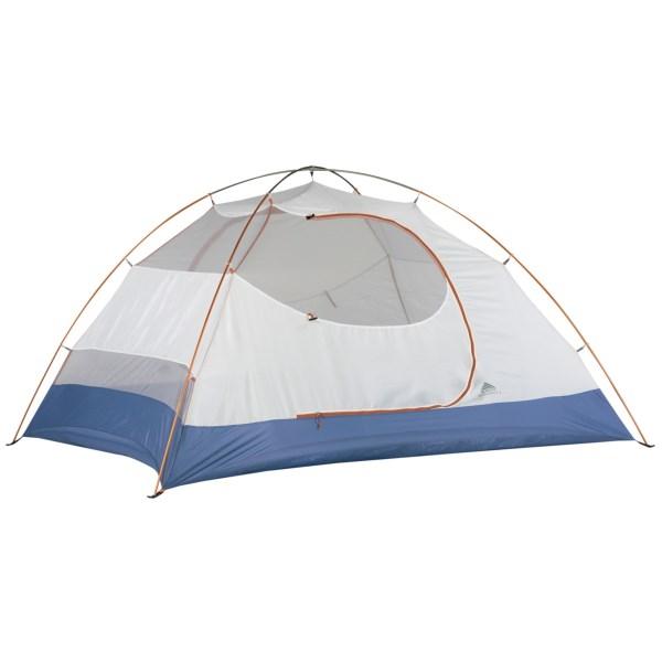 photo: Kelty Gunnison 3.1 Pro three-season tent
