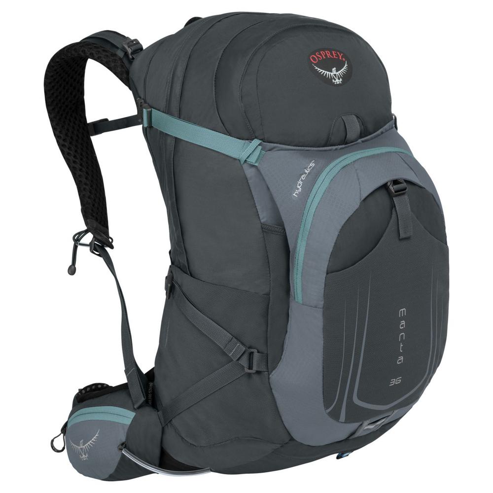 photo: Osprey Manta AG 36 daypack (under 35l)
