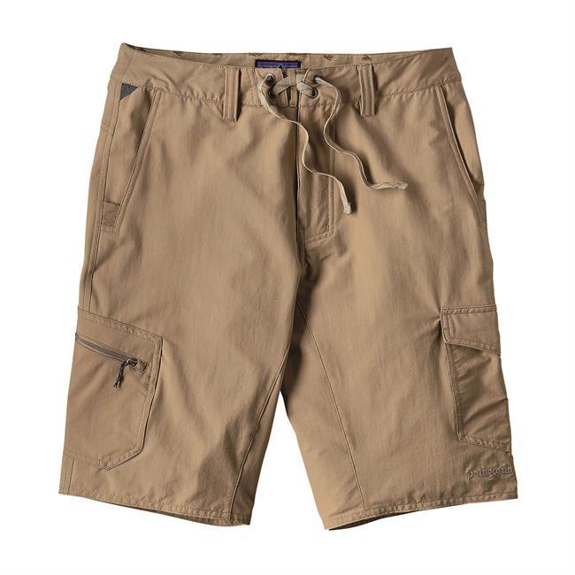 Patagonia Moc Hybrid Shorts