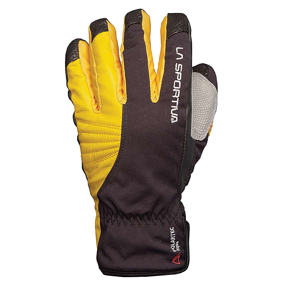 photo: La Sportiva Tech Gloves insulated glove/mitten