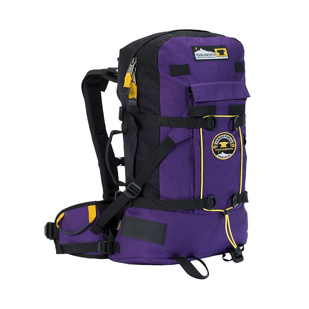 photo: Mountainsmith Bugaboo daypack (under 35l)