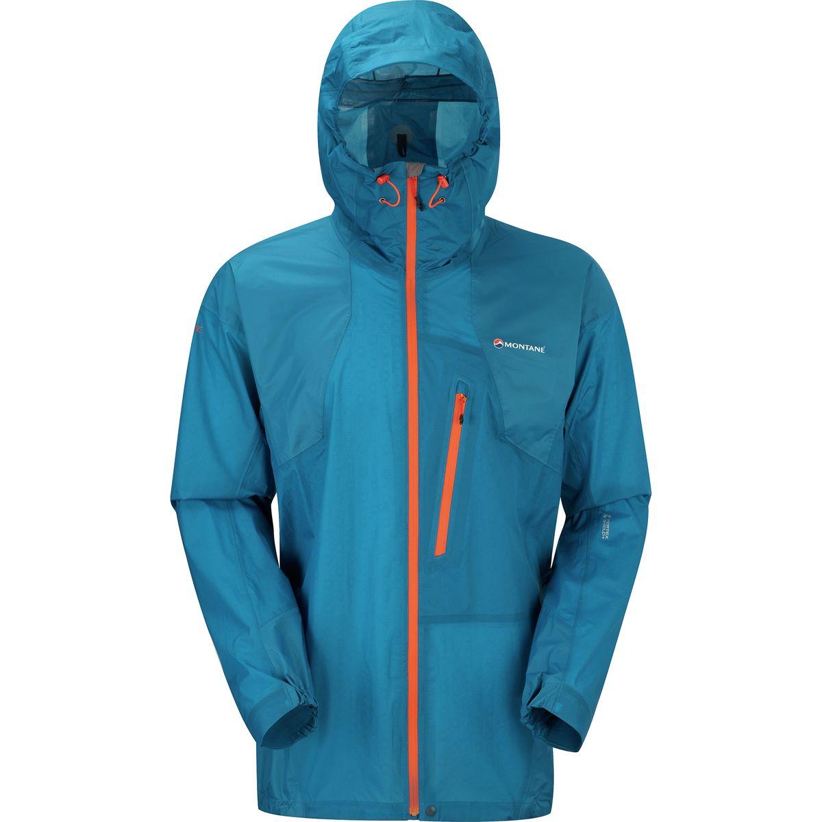 Montane Minimus Grand Tour Jacket