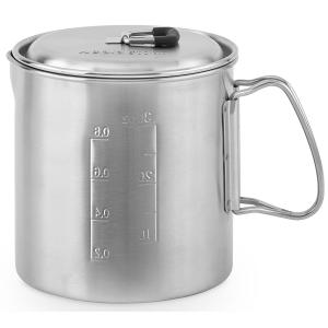 photo of a Solo Stove pot/pan