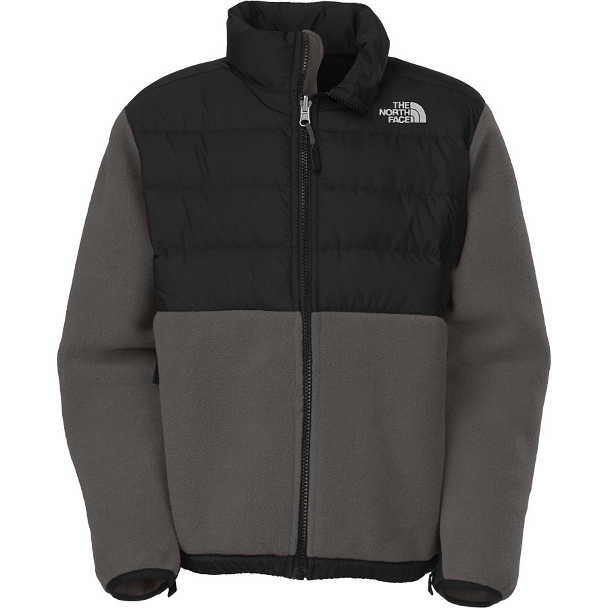 photo: The North Face Boys' Denali Down Jacket down insulated jacket
