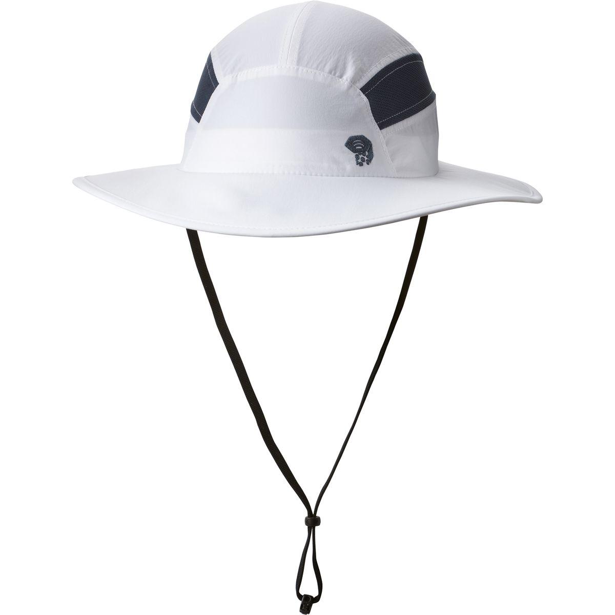 photo: Mountain Hardwear Canyon Sun Hat sun hat