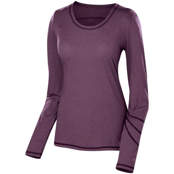 Isis Simplici-Tee Long-Sleeve Shirt