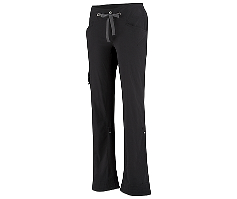 photo: Columbia City Slickerz Roll-Up Pant hiking pant