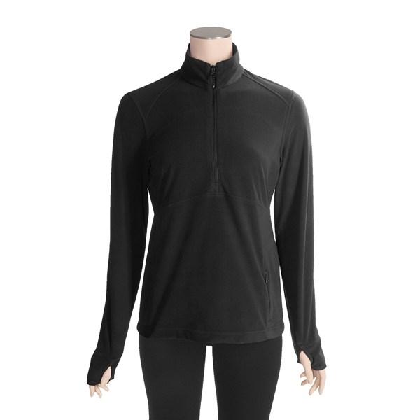 ExOfficio Migrator 1/4 Zip Long-Sleeve Shirt