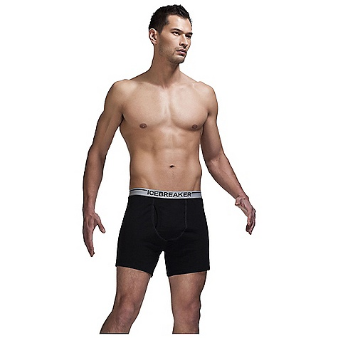 photo: Icebreaker Relaxed Boxer boxers, briefs, bikini
