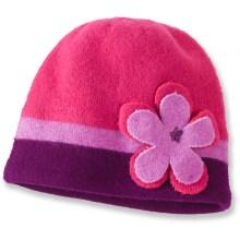 REI Wool Floral Stripe Hat